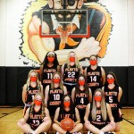 2020-2021 Winter Sports Team Photos (CREDIT: Hannah Kasner)